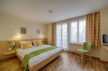Фото Hotel Blume у місті Інтерлакен