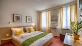 Choose This Cheap Hotel in Interlaken