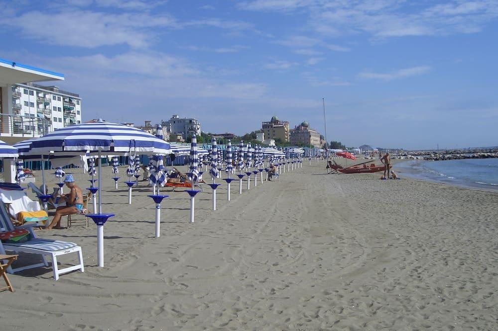 Dobbeltværelse (Beach Package) - Strand