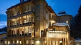Madonna di Campiglio hotel photo
