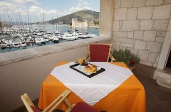 A(z) Villa Moretti hotel fényképe itt: Trogir