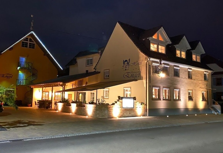 Hotel Restaurant Engel, Kappel-Grafenhausen, Exterior