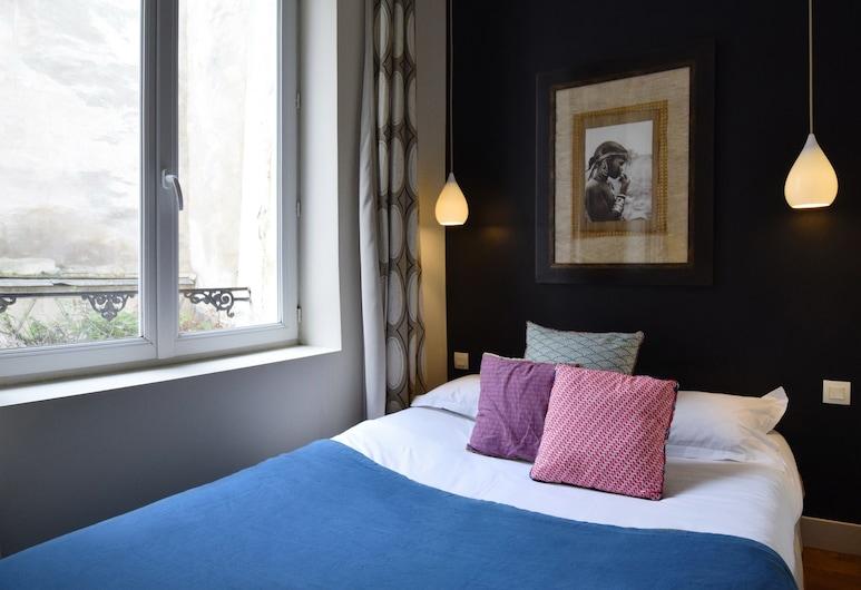 Bridgestreet Le Marais, Paris, Standard Apartment, 1 Bedroom, Room