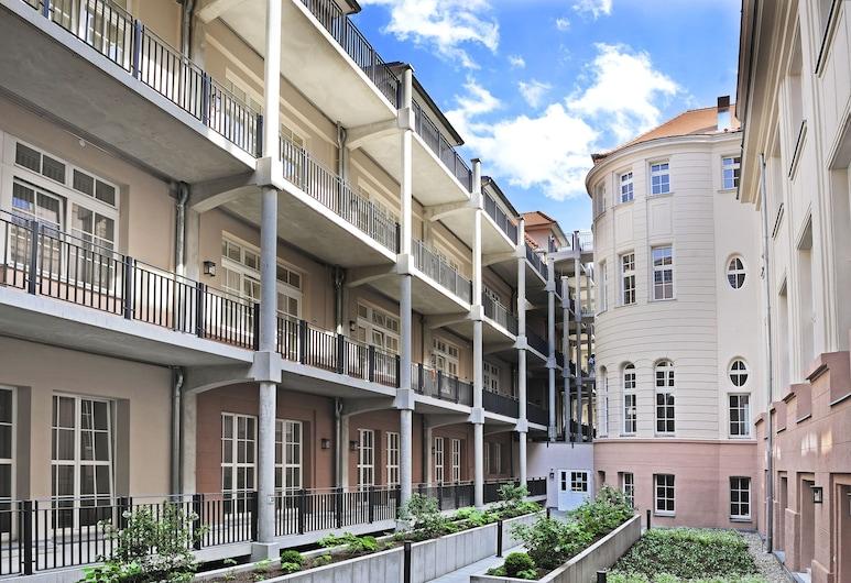 Vienna Townhouse Batschari Baden-Baden, Baden-Baden, Esterni