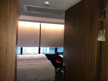 Hình ảnh Minimal Hotel Urban tại Hồng Kông