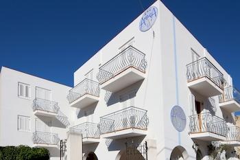 Φωτογραφία του Hotel Amarea, Λίπαρι