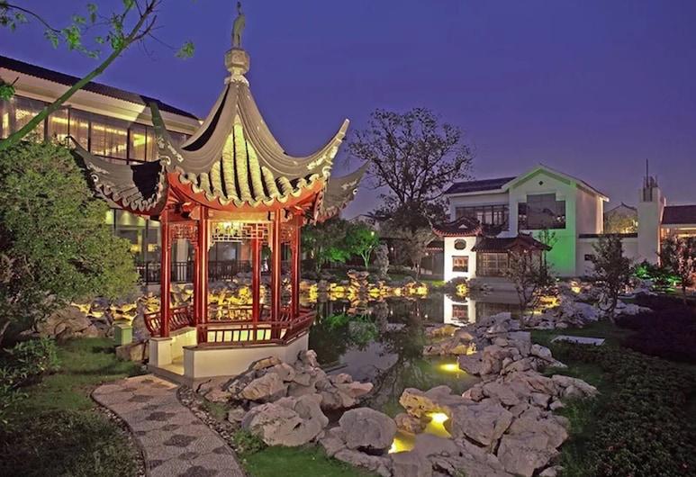 Suzhou Garden Hotel, Suzhou, Garden