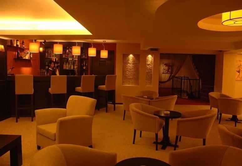 Hotel Abro Necatibey, Ankara, Otel Dinlenme Salonu