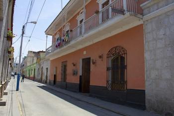 Bild vom Posada Nueva España in Arequipa