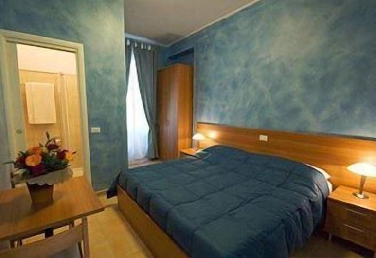 Al Centro Storico di Roma, Rome, Tweepersoonskamer, Kamer