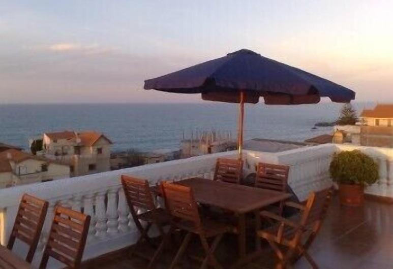 Dar-Tlidjene, Argel, Opciones de restauración (exterior)