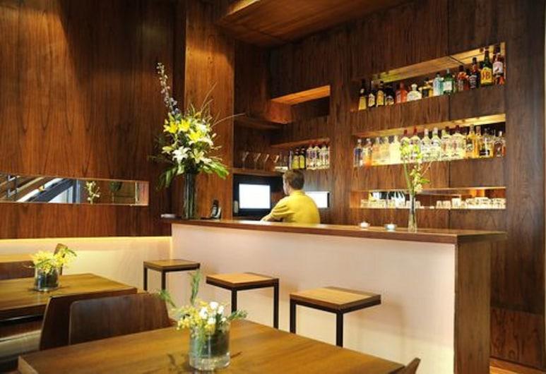 Babel Boutique, Buenos Aires, Bar del hotel