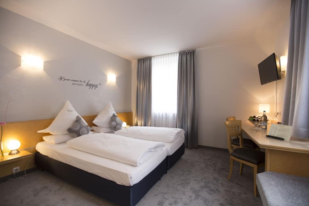 Comfort Double or Twin Room - Bilik Rehat