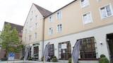 Reserve this hotel in Memmingen, Germany