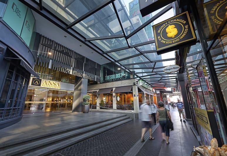 ANSA Kuala Lumpur, Kuala Lumpur