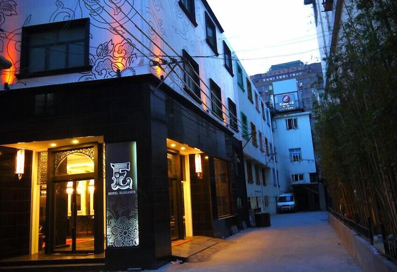 Elegance Bund Hotel, Shanghai