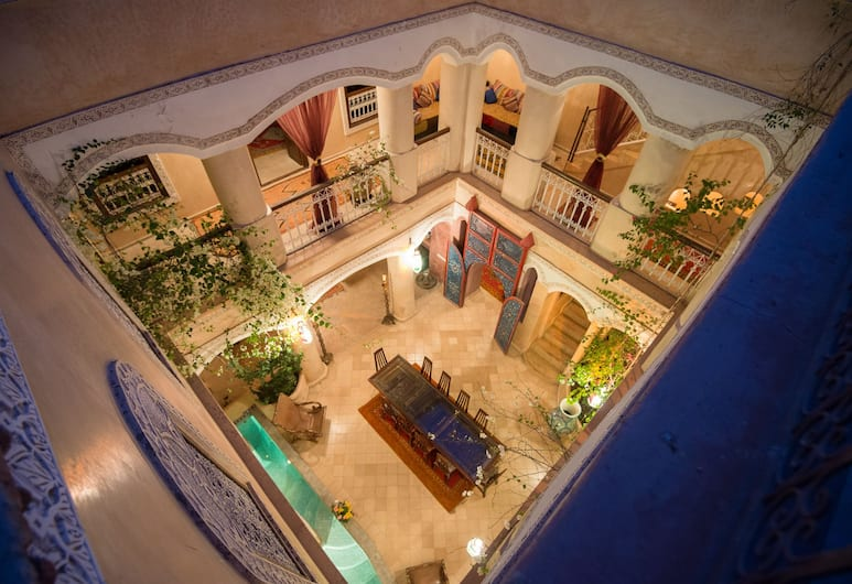 Riad Lorsya, Marrakech