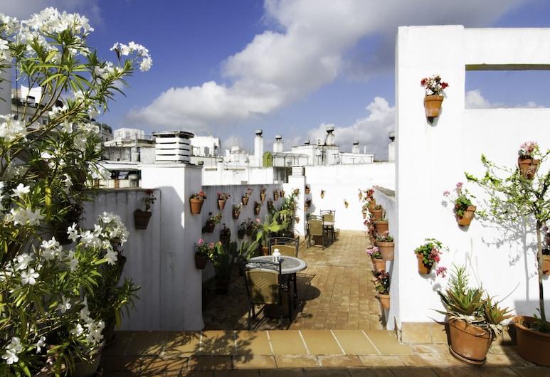 Un Patio al Sur, Seville, Terrace/Patio