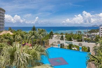 恩納沖繩喜璃癒志 EXES 高級渡假飯店的相片