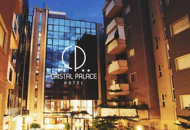 Cristal Palace Hotel, Andria