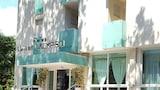 Sélectionnez cet hôtel quartier  à Rimini, Italie (réservation en ligne)