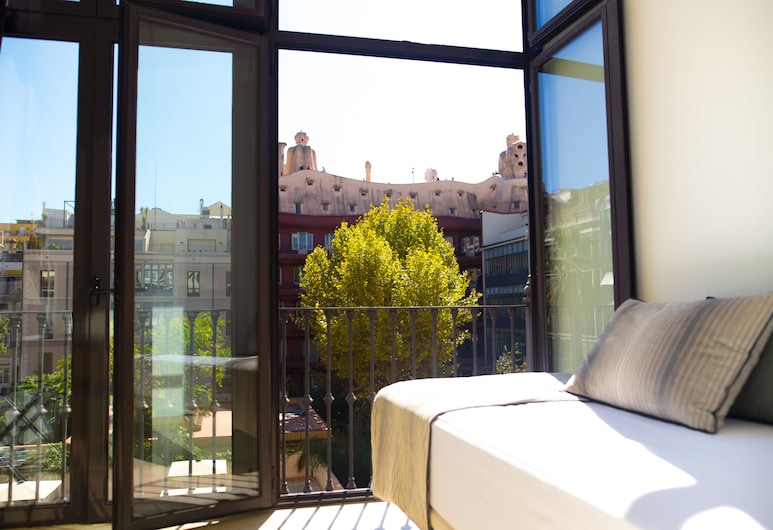 Hotel Limonaia, Barcelone, Chambre Premium (Family or Groups), Chambre