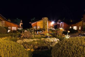 Bild vom Linda Vista Apart Hotel in El Calafate