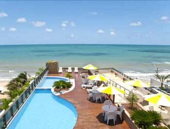 Φωτογραφία του Mirador Praia Hotel, Νατάλ