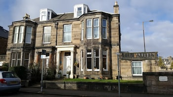 Gambar MW Townhouse di Edinburgh