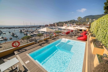 Hotelltilbud i Santa Margherita Ligure