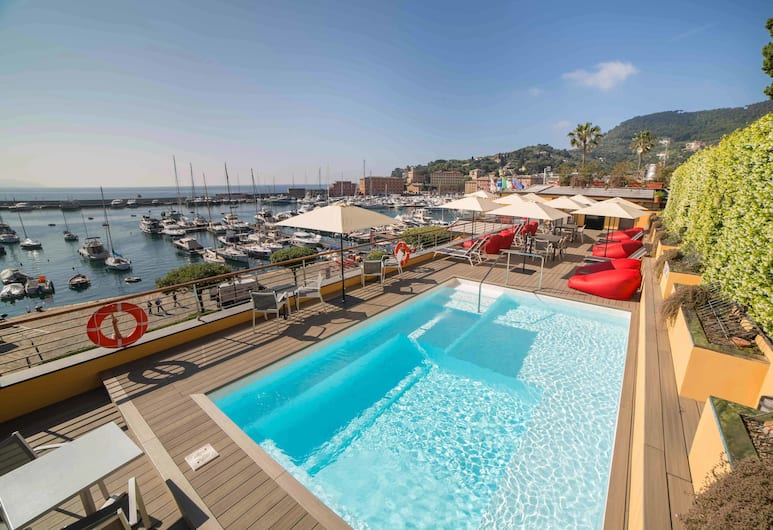 Hotel Laurin, Santa Margherita Ligure