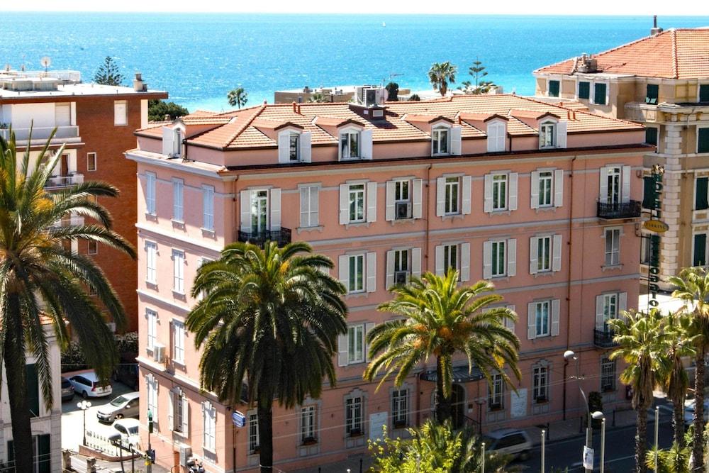 Bel Soggiorno in San Remo - Hotels.com