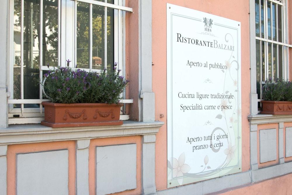 Prenota Bel Soggiorno a Sanremo - Hotels.com