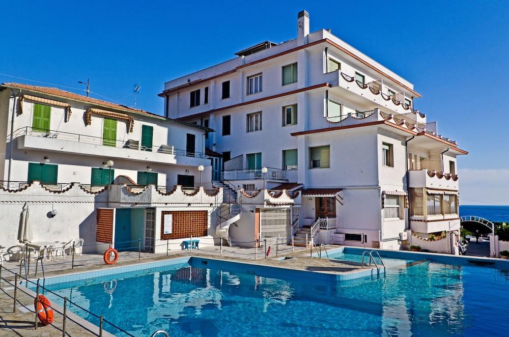 Hotel Ariston Montecarlo, Sanremo