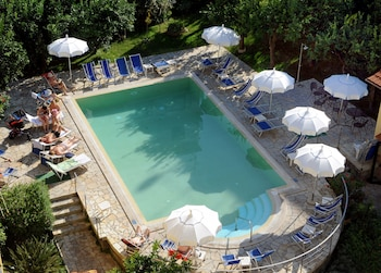 Enter your dates to get the Sorrento hotel deal