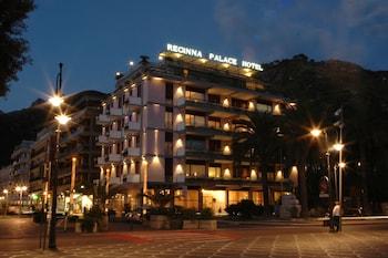 Picture of Reginna Palace Hotel in Maiori