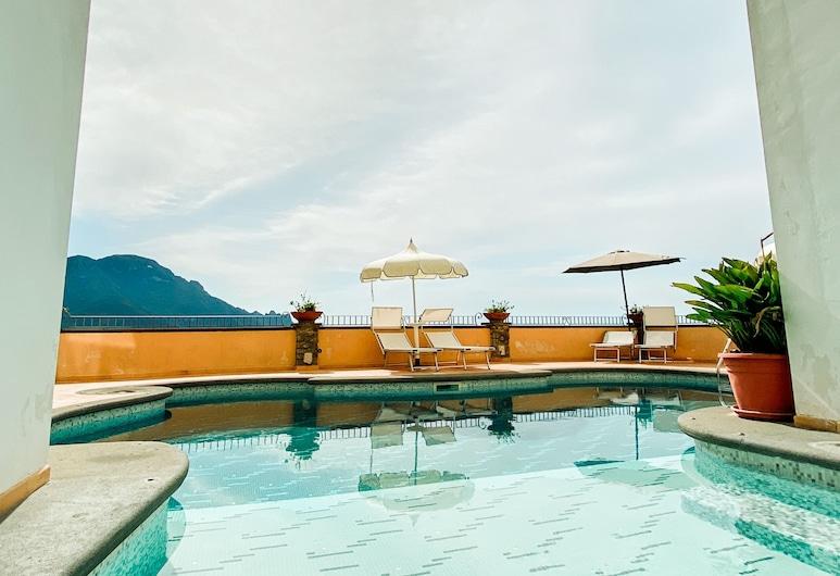 Hotel Bonadies, Ravello, Outdoor Pool