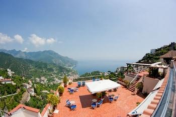 תמונה של Hotel Bonadies בRavello