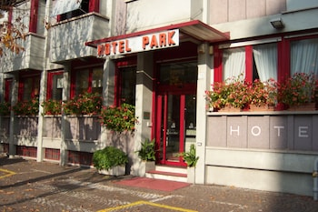 Picture of Park Hotel Meublé in Como