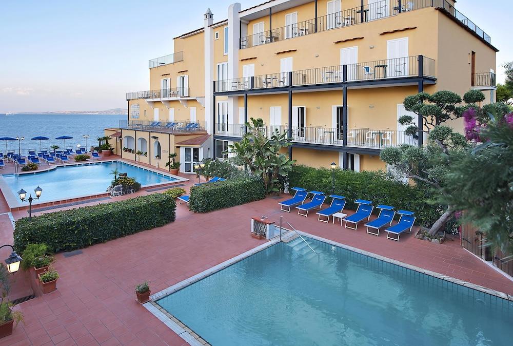 Hotel Parco Aurora, Ischia