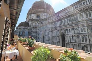 Bilde av Hotel Duomo i Firenze