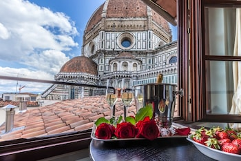 Picture of Hotel Duomo in Florence
