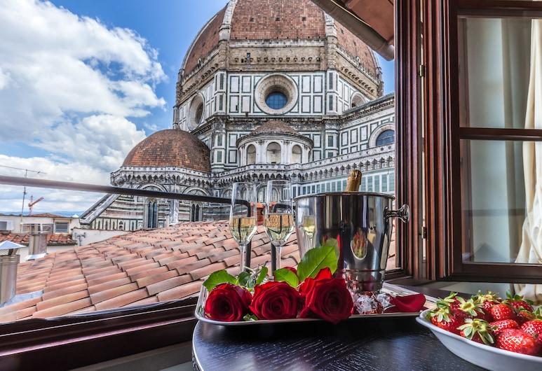 Hotel Duomo, Firenze