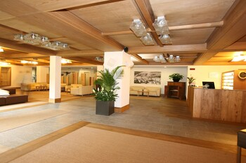 Picture of Palace Hotel Wellness & Beauty in Bormio