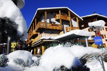 Picture of Hotel Concordia in Livigno