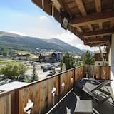 Номер «Делюкс» - Вид с балкона