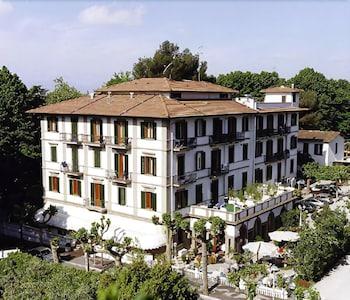 Hình ảnh Astoria tại Montecatini Terme