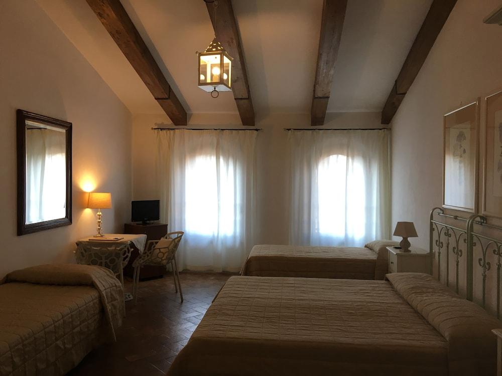 Prenota Hotel Bel Soggiorno a San Gimignano - Hotels.com