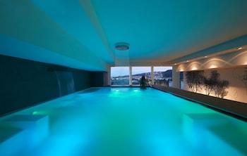 Image de Grand Hotel Ambasciatori Wellness & Spa à Chianciano Terme