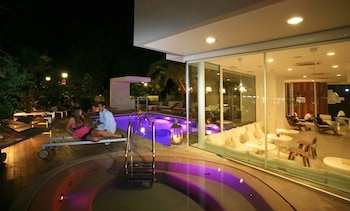Viime hetken hotellitarjoukset – Riccione